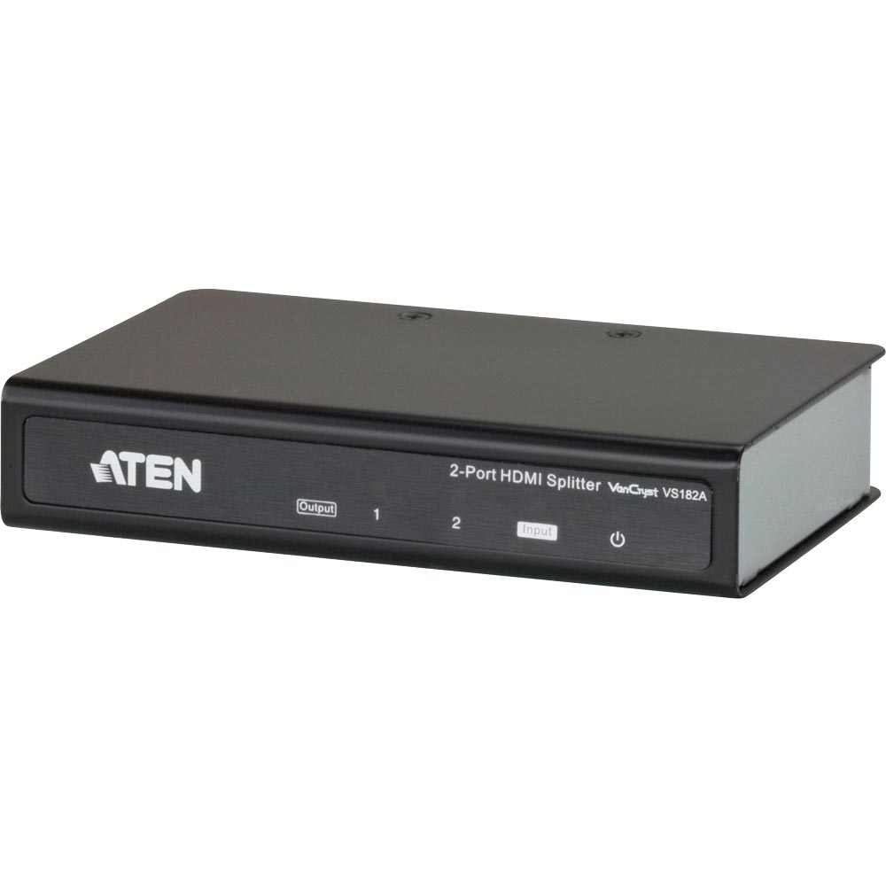 ATEN VanCryst HDMI Splitter VS182A