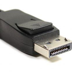 DisplayPort kábelek