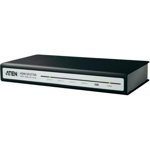 aten vs184 hdmi splitter