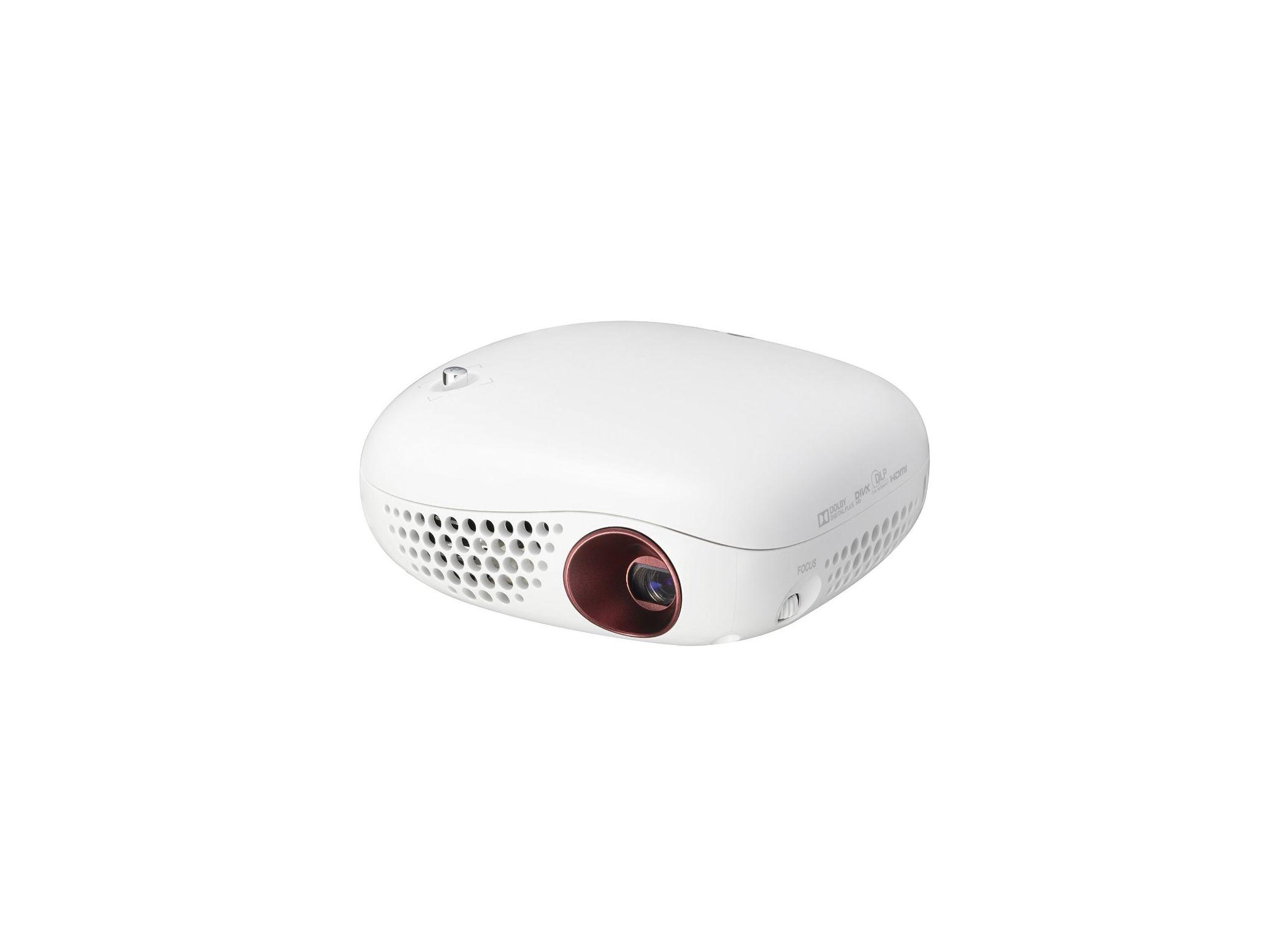 LG PV150G Ultra hordozható piko projektor