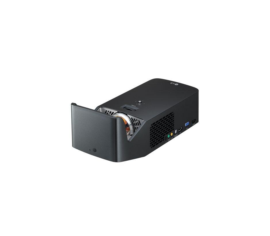 LG PF1000U hordozható LED projektor FULL HD