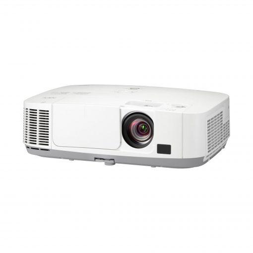 NEC P451W_mod