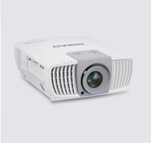 casio-projector-4kultrahd-XJ-L8300HN-side