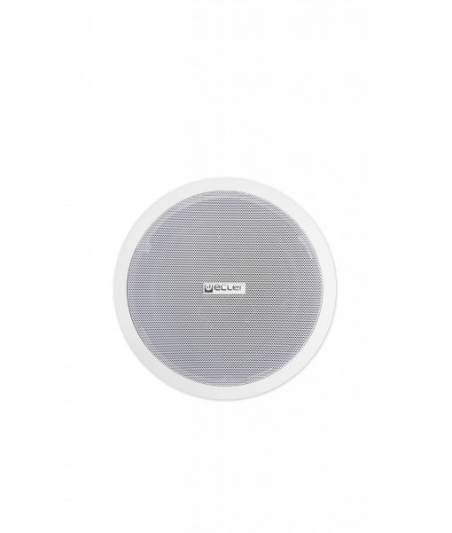 Ecler_in_ceiling_loudspeaker_IC8_front_grill