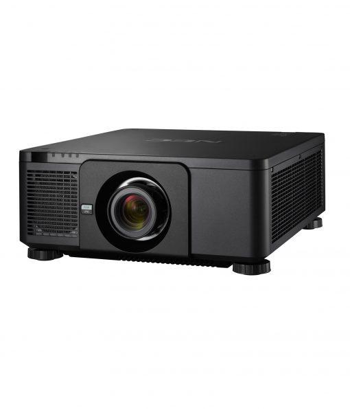 PX1004UL-ProjectorViewSlantLeft-Black